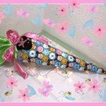 Disney Tsum Tsum-Schultüte mit Nähanleitung