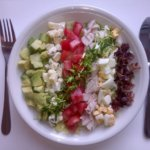 Disney-Rezept: Cobb Salad (Hollywood Brown Derby)