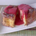 Disney-Rezept: Tonga Toast (Kona Café im Polynesian Village Resort)