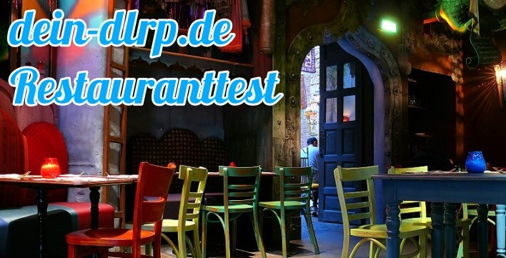 Buffetrestaurant Agrabah Café im Disneyland Paris im Test