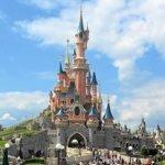 Betriebsausflug ins Disneyland Paris - eine Tagesfahrt mit dem Bus