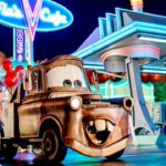 Kommt eine Cars-Attraktion in die Disney's Hollywood Studios in Orlando?