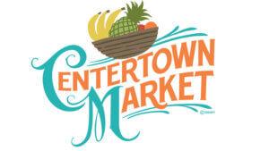 Logo Centertown Market