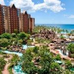 Pinkerbell goes Disneyland Kalifornien & Aulani - Die Planung Teil 1