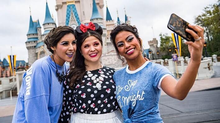 Disney World: Character Couture für Erwachsene