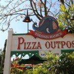 Colonel Hathi's Pizza Outpost - wohin geht die Reise?