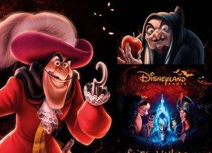 Disneyland Party Halloweenparty