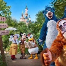 Disneyland Paris präsentiert: The Lion King & Jungle Festival