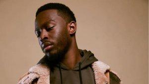 Ein Bild von Rapper Dadju aus Frankreich