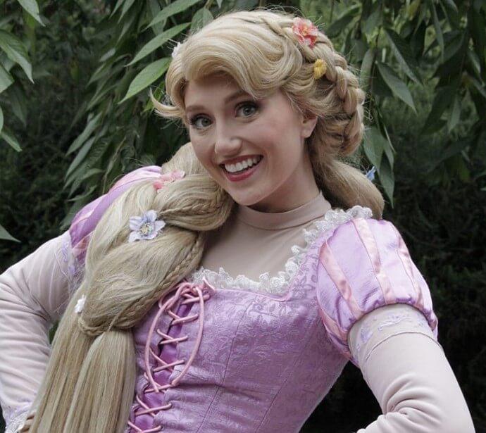 Triff Rapunzel - alles über die Disney Prinzessin
