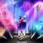 Neuerungen der Abendshows in Walt Disney World