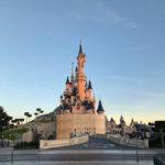 Schocknachricht aus dem Disneyland Paris: Sleeping Beauty Castle nach Asbestfund für die Öffentlichkeit gesperrt
