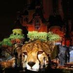 """Pre-Show zum """"Earth Month"""" in Disneyland Paris"""