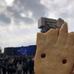 Passend zur Marvel Season gibt es ein Groot Bread