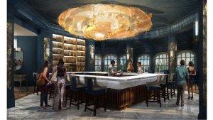 Die neue Schöne & das Biest  Lounge und Bar