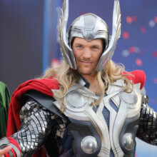 Thor - Character Safari - Teil 37