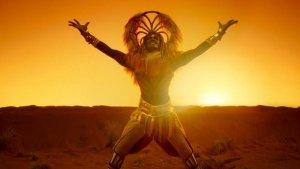 Neue Musicalshow zum König der Löwen