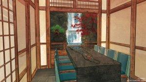 Neues japanisches Restaurant Takum-Tei fürs Epcot