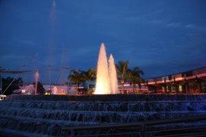 Brunnen der Nationen in Epcot