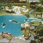 30.4.1969: Disney präsentiert Projekt X und das Modell von Walt Disney World der Öffentlichkeit  | Disneys verschollene Attraktionen