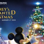 Weihnachten in Disneyland Paris 2019