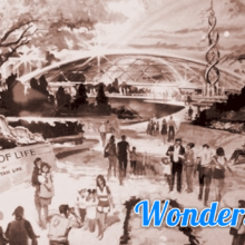 Wonders Of Life Pavillon | Disneys verschollene Attraktionen