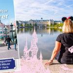 Buchvorstellung: Ninas zauberhafter Reiseführer - Der unabhängige Wegweiser für Menschen und Mäuse nach Disneyland© Paris