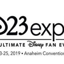 Die D23 Expo - Alles was Ihr wissen müsst!