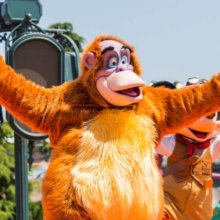 King Louie – Character Safari – Teil 40