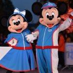 Disneyland Paris Run Weekend vom 19. bis zum 22. September 2019