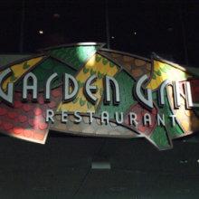 Restauranttest: Garden Grill