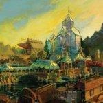 Discovery Bay - Steampunk-Zukunftsvisionen