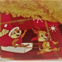 Disney-Rezept: Minnie's Bake Shop Cookies with Raspberry and White Chocolate
