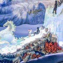 Weihnachtspresseevent in Disneyland Paris: alle News & Infos