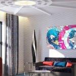 Neue Details zu Disney's Hotel New York - The Art of Marvel!