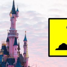 Renovierung Schloss in Disneyland Paris (Sleeping Beauty Castle)