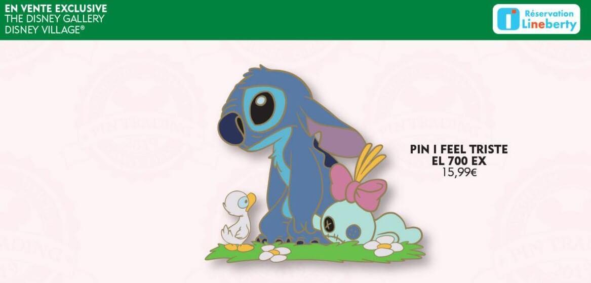 ein Stitch-Pin
