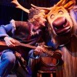 Frozen: a Musical Invitation - Interview mit den Showregisseuren Françoise Baffioni und Matteo Borghi