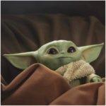 Star Wars: The Child Merchandise
