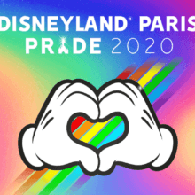 Disneyland Paris Pride - die Magical Pride in Disneyland Paris
