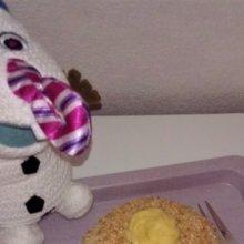 Disney-Rezept: School Bread aus der Kringla Bakeri og Kafe