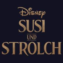 Susi und Strolch Poster
