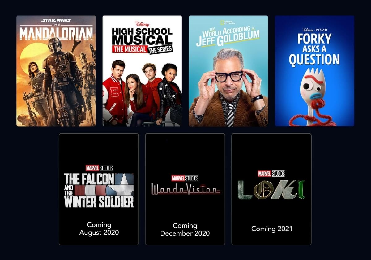 Disney Plus Gleichzeitig Gucken