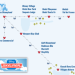 Disneyland Paris bekommt neues Transportsystem: Disney Skyliner
