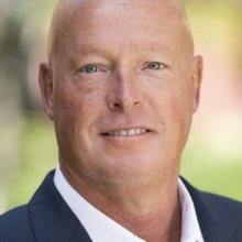 Bob Chapek in den Vorstand der Walt Disney Company gewählt