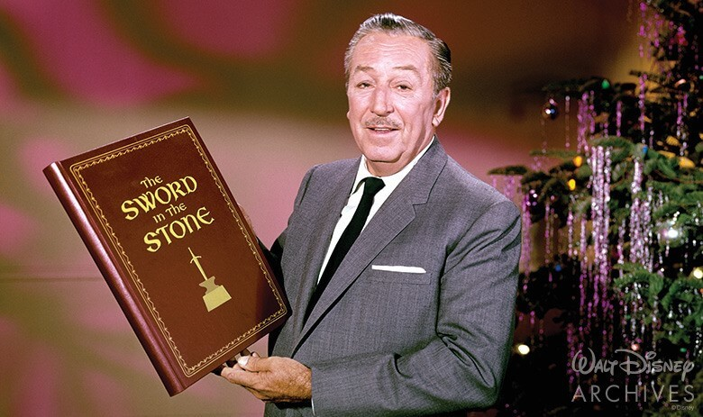 Walt Disney präsentiert: The Sword in the Stone