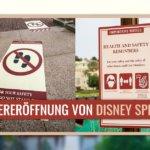 Disney Springs eröffnet heute nach Corona-Zwangspause