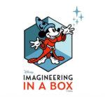 Das Handwerkszeug eines Disney Imagineers erlernen