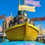 Der größte Ohrwurm des Disneylands: It´s a small world