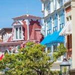 Main Street USA in Disneyland Paris: Details, Geheimnisse & mehr